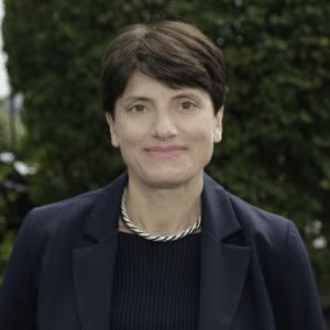 Anna KOLAKOWSKA - Chargée de Mission Économique Pologne