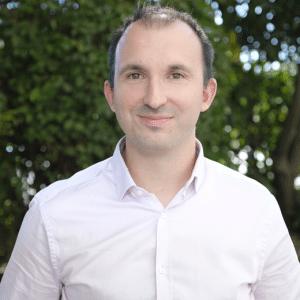 Matthieu ÇALDUMBIDE - Chef de service économique et syndical
