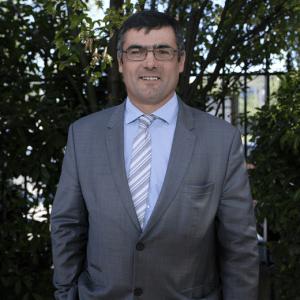 Daniel PEYRAUBE – Président du CA AGPM