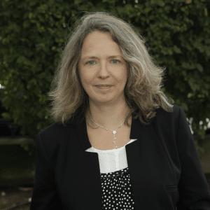 Karine ROLLET – Assistante