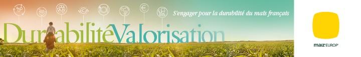 congrès du maïs 2019 Toulouse durabilité et valorisation des filières