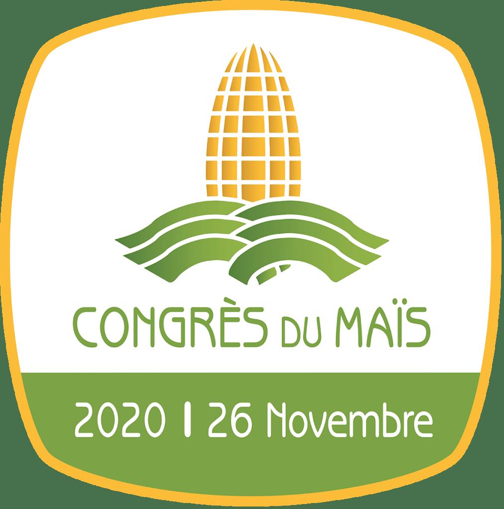 Logo congrès du maïs 2020
