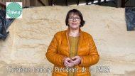 Christiane Lambert présidente FNSEA à l'AG AGPM du 26 nov 2020