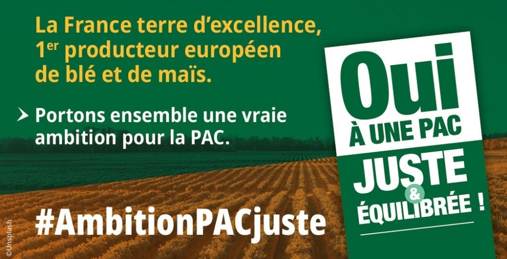 Ambition PAC juste