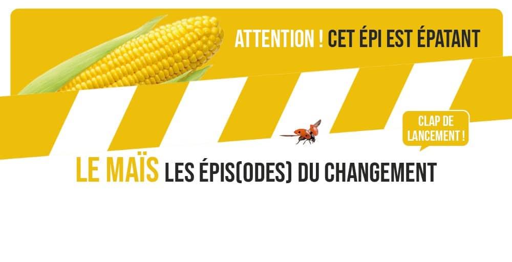les episodes du changement lancement decampagne