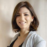 Justine Navarro chargée de communication FNPSMS