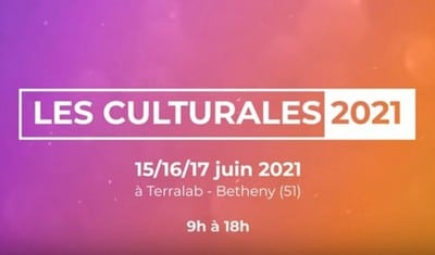 salon les Culturales 2021 organisé par Arvalis à Reims
